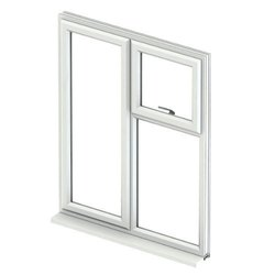 Double Glazed Aluminium Casement Window