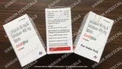 Ledifos Tablets Sofosbuvir and Ledipasvir