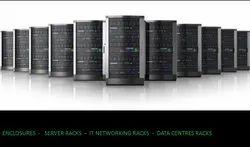 Standard Server Racks and Cabinets