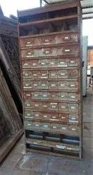 Industrial Furniture Chest Of Drawers
