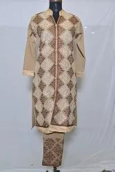 K201 Ladies Kurti With Palazzo