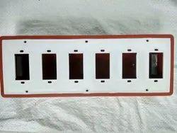 10 X 4 Open Switch Box