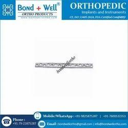 4.5 mm Orthopedic Broad Locking Metaphysical Plate