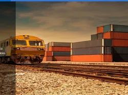 Break Bulk And Full Train Movement Service