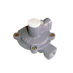 High Pressure Industrial Gas Regulators