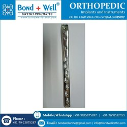 4.5 mm Orthopedic Proximal Femoral Locking Plate