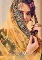 Kesari Trendz Soni Kudi Vol-1 Georgette With Heavy Panchrangi Work Suits Catalog
