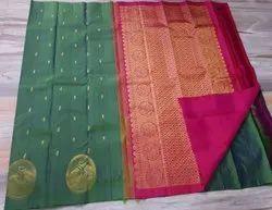 Weightless Kanchipuram Silk Sarees