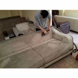 Sofa Chair Carpet Cleaning Services