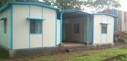 Industrial Porta Cabins