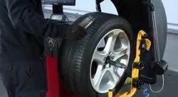 Wheel Balancing Service in Aurangabad