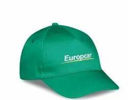 Green Promotional Cap