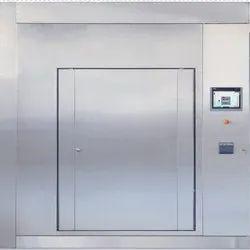 MMM Medcenter - Dry Heat Sterilizer(Depyrogenation Oven)