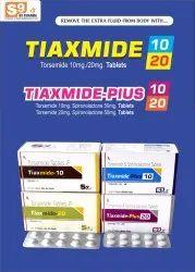 Torsemide 10 Mg Tablets