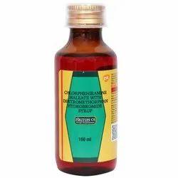 Chlorpheniramine Maleate Syrup