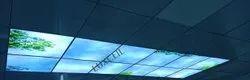 stretch ceiling for gurudwara