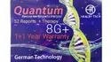 Quantum Magnetic Resonance Analyser With Therapy And 52 Reports.