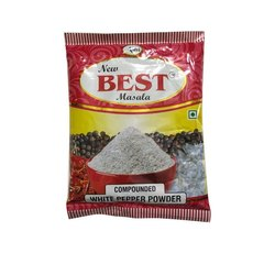 Asm Compounded White Pepper Powder, Packaging Size: 500 g