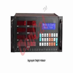 Aggregate Weight Indicator