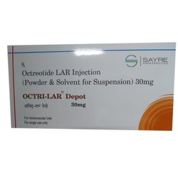 Octreotide Lar Injection