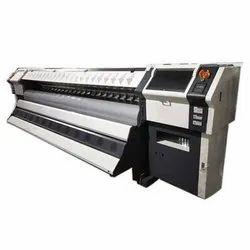 Flora 512i Flex Printing Machine
