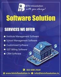 Latest Software Solution