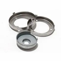 Fine Finish Precision Sheet Metal Parts, For Industrial