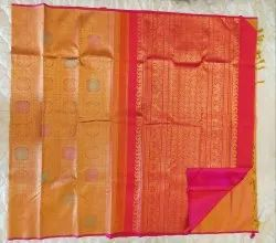 Amazing Soft Silk Design Sarees 2020