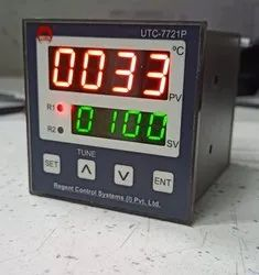 Universal Temperature Controller 72X72 Size