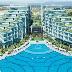 Ac & Non Ac Vinpearl Resort And Golf Nam Hoi An Vietnam Services