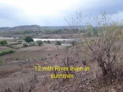 60 Acres Agricultural 12 Months River Touch Plot