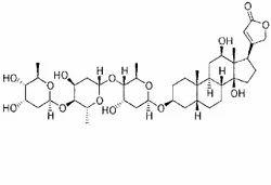 Digoxin Powder
