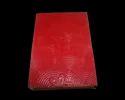 Designer Embossed Handmade Leather Diary