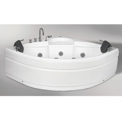 Jacuzzi Cona Series Bathtub