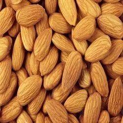 Almond Badam - California Nonpareil Almonds - 25 kg bag, Packaging Type: Loose