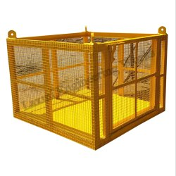 Man Basket (Model LMB100)
