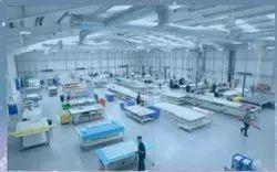 Complete Composite Lab Facility