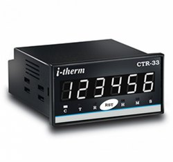 CTR-33 Multifunction Timers and Counter