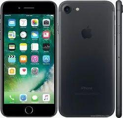 Black IPHONE 7/128GB, Battery Capacity: 4000