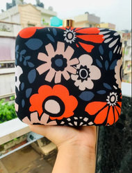 Modern Printed Hand Bag