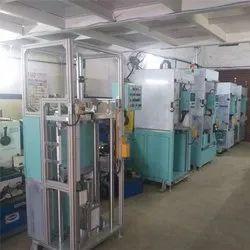 Assembly Line Automation Machine