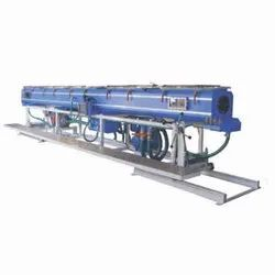 Adtech Mild Steel Vacuum Cooling Machine, For Industrial Use
