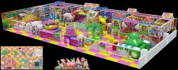 Soft Play Amusement Game