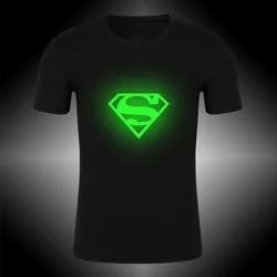 Cotton Printed Mens Neon T Shirts