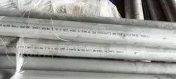 316L Stainless Steel Industrial Pipe