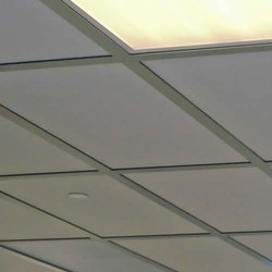 T Grid Ceiling Service