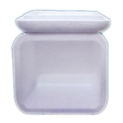 White Normal Eps Thermocol Boxes, For Packaging, Thickness: 1 - 15 Mm