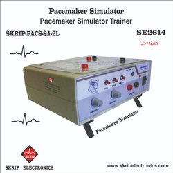 Pacemaker Simulator Trainer