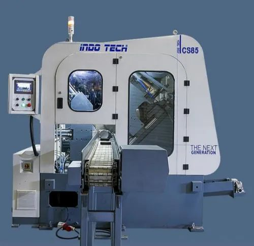 NC Circular Sawing Machine CS60, High Speed Cutting Along With The Auto-Loader