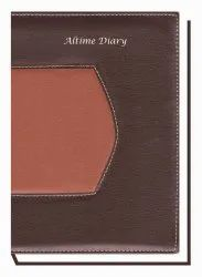 Flora Altime Diary Classic D33